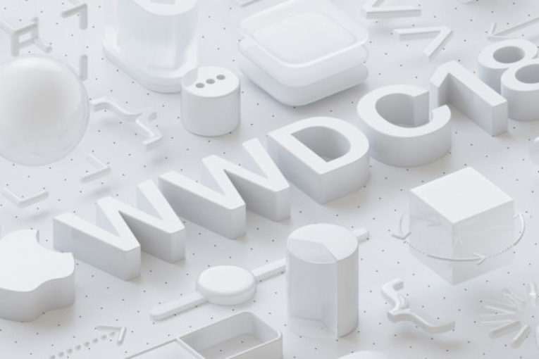 Worldwide Developers Conference 2018