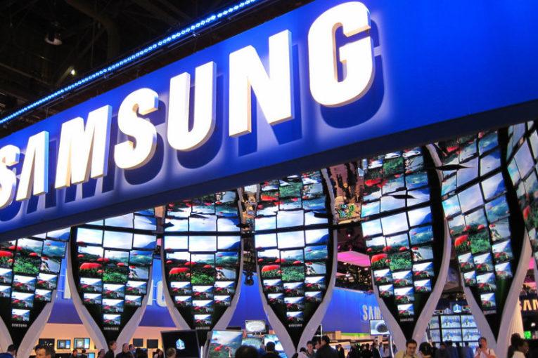 Samsung планирует приступить к выпуску летающих смартфонов